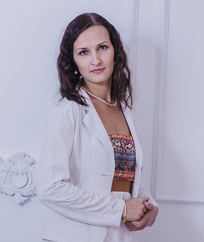 Галина Бубякина