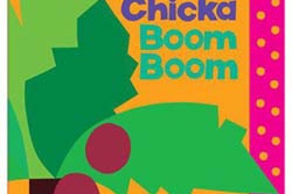 Chiсka-Chiсka-Boom-Boom