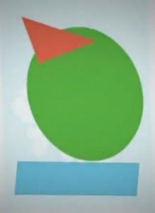 an artwork