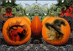 история Хэллоуина