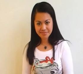 няня-филиппинка