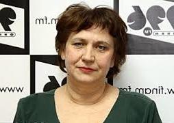 Соболева Ольга Львовна
